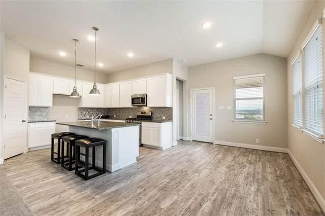 213 William Moon Way, San Marcos, TX 78666 (#9752133) :: Papasan Real Estate Team @ Keller Williams Realty