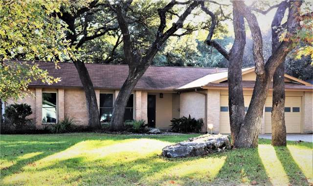 6609 Woodcrest Dr, Austin, TX 78759 (#9752455) :: Papasan Real Estate Team @ Keller Williams Realty