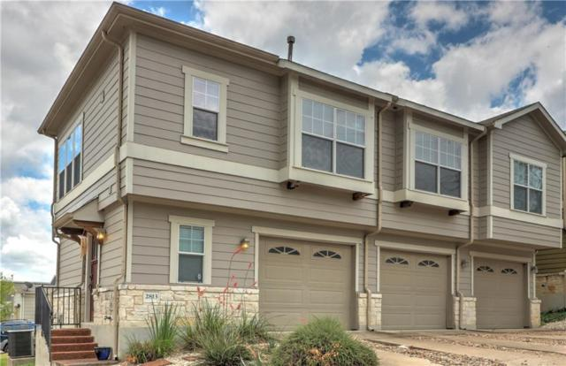 2813 Saville Loop 25C, Austin, TX 78741 (#9753413) :: The Perry Henderson Group at Berkshire Hathaway Texas Realty