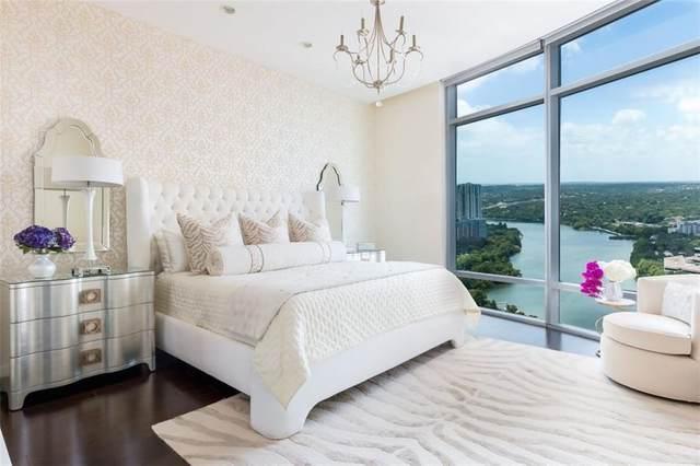 200 Congress Ave 30C, Austin, TX 78701 (#9753470) :: Lauren McCoy with David Brodsky Properties