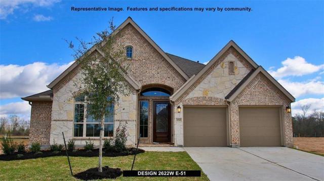 508 Cedar Lake Blvd, Georgetown, TX 78633 (#9753578) :: Papasan Real Estate Team @ Keller Williams Realty