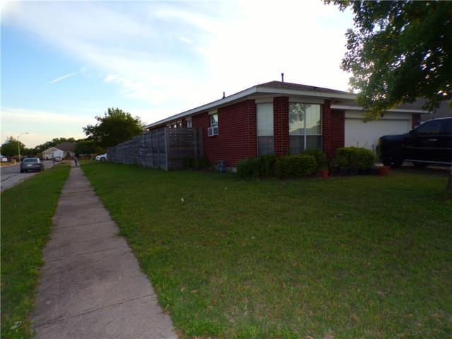 160 Shenandoah Trl, Elgin, TX 78621 (#9754394) :: RE/MAX Capital City
