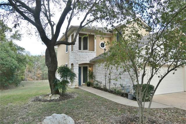 4620 W William Cannon Dr #29, Austin, TX 78749 (#9754402) :: The Summers Group