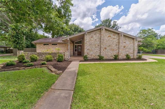 11604 Sundown Trl, Austin, TX 78739 (#9754988) :: Papasan Real Estate Team @ Keller Williams Realty