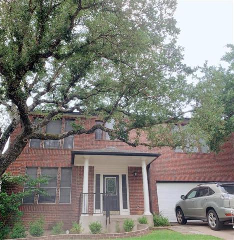 2813 Cortez Dr, Cedar Park, TX 78613 (#9755506) :: The Heyl Group at Keller Williams