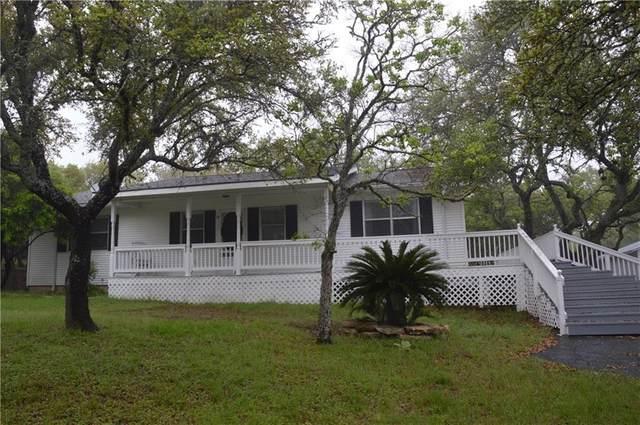 110 Springlake Cir, Dripping Springs, TX 78620 (#9755664) :: The Heyl Group at Keller Williams
