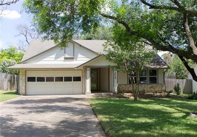 12609 Andromeda Cv, Austin, TX 78727 (#9755800) :: Zina & Co. Real Estate