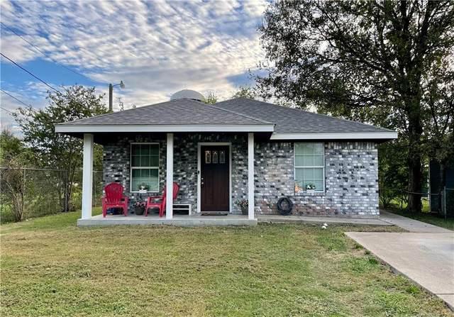705 E Avenue N N, Temple, TX 76504 (MLS #9755869) :: Vista Real Estate