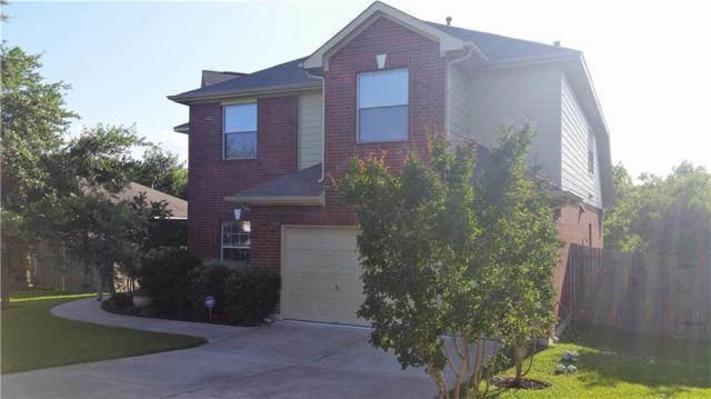 11124 Wet Season Dr, Austin, TX 78754 (#9757212) :: Papasan Real Estate Team @ Keller Williams Realty