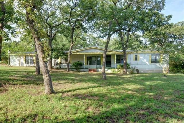 305 Cedar Ln, Cedar Creek, TX 78612 (#9757633) :: The Perry Henderson Group at Berkshire Hathaway Texas Realty