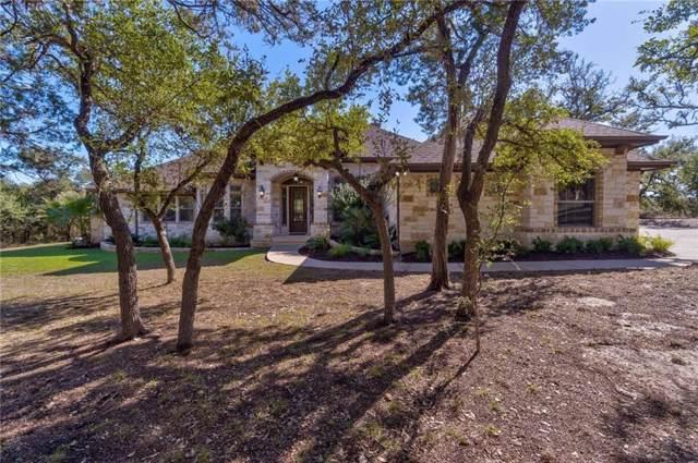 741 Covered Bridge Dr, Driftwood, TX 78619 (#9757804) :: Papasan Real Estate Team @ Keller Williams Realty