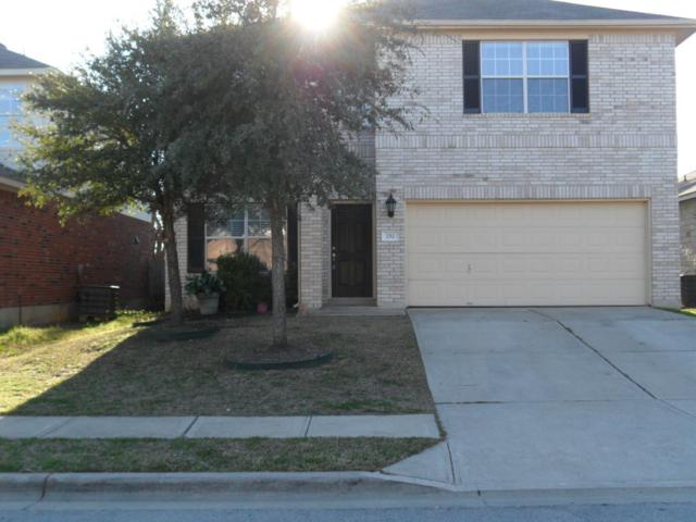 252 Housefinch Loop, Leander, TX 78641 (#9758400) :: Realty Executives - Town & Country