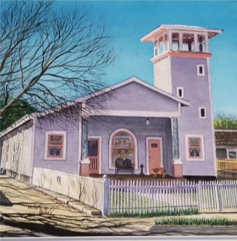 907 W Mary St, Austin, TX 78704 (#9759262) :: Ben Kinney Real Estate Team