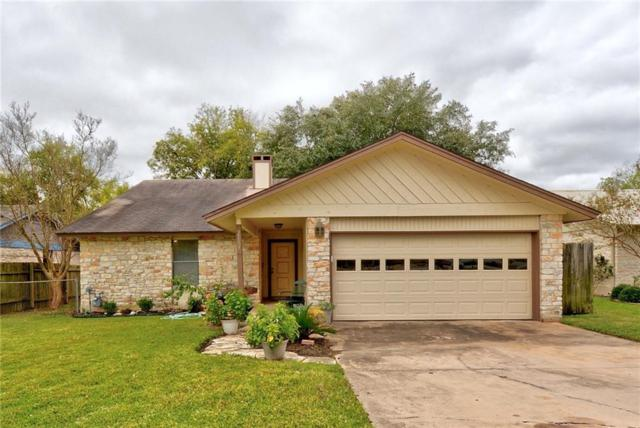 2301 Shiloh Dr, Austin, TX 78745 (#9759898) :: Ben Kinney Real Estate Team