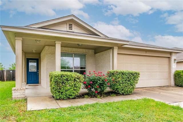 328 Altamont St, Hutto, TX 78634 (#9760307) :: Zina & Co. Real Estate