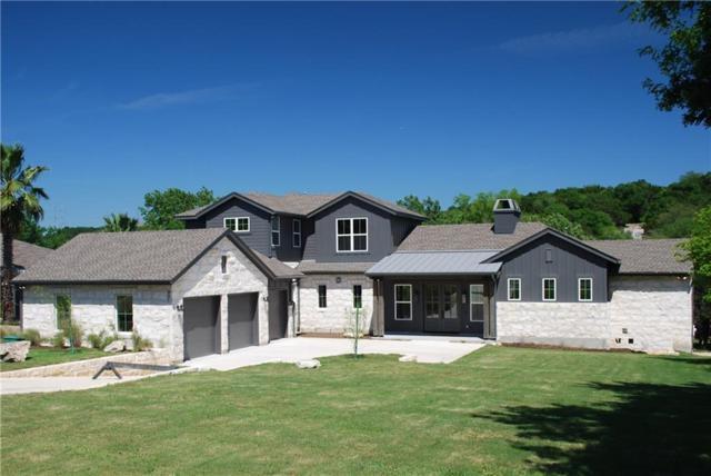 901 Palos Verdes Dr, Lakeway, TX 78734 (#9760353) :: The Heyl Group at Keller Williams