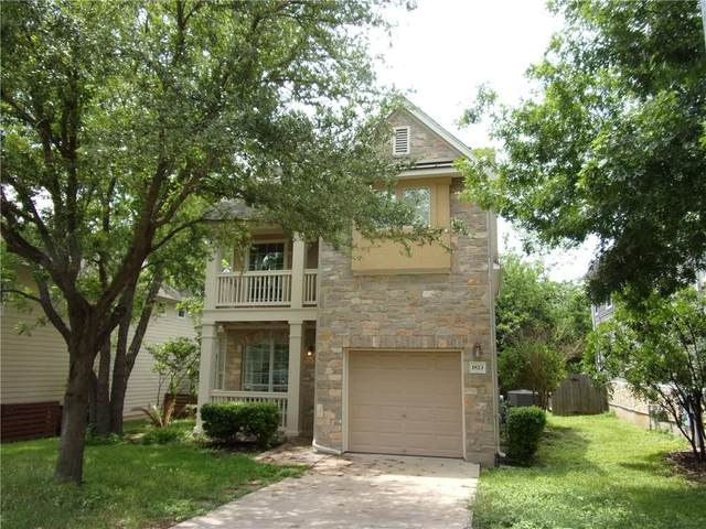 1823 Village Oak Ct, Austin, TX 78704 (#9761088) :: First Texas Brokerage Company