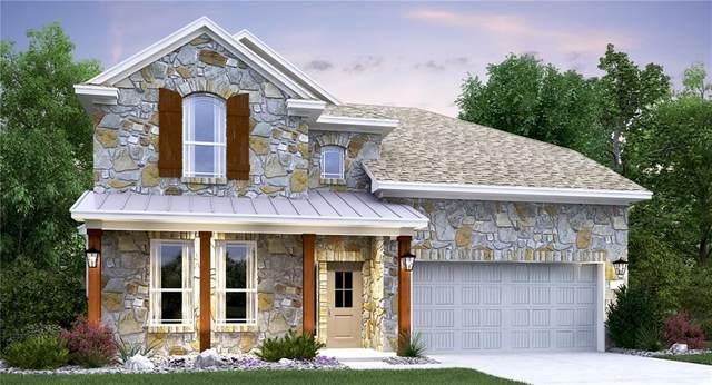 223 Prato Pl, Georgetown, TX 78628 (#9761106) :: Papasan Real Estate Team @ Keller Williams Realty