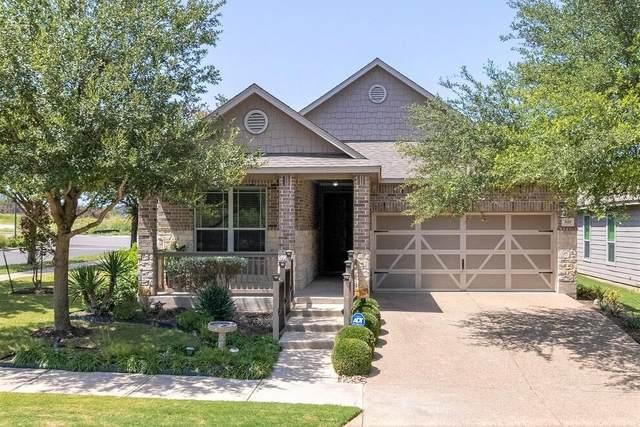 1155 Dorn, Kyle, TX 78640 (#9761723) :: Papasan Real Estate Team @ Keller Williams Realty