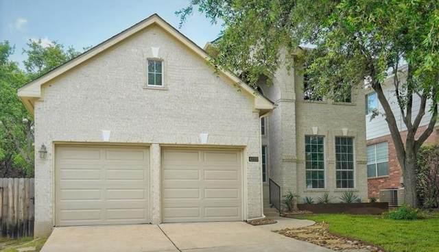 4233 Canyon Glen Cir, Austin, TX 78732 (#9762498) :: R3 Marketing Group
