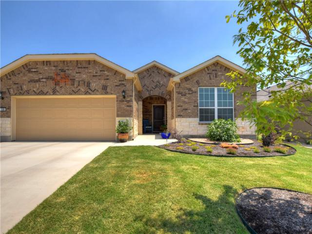 108 Tradinghouse Creek St, Georgetown, TX 78633 (#9763494) :: RE/MAX Capital City