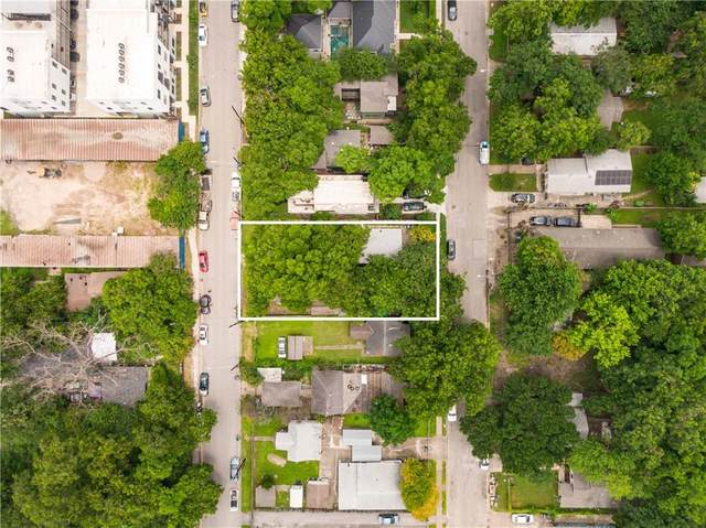 2619 Santa Rosa St, Austin, TX 78702 (#9765062) :: Papasan Real Estate Team @ Keller Williams Realty