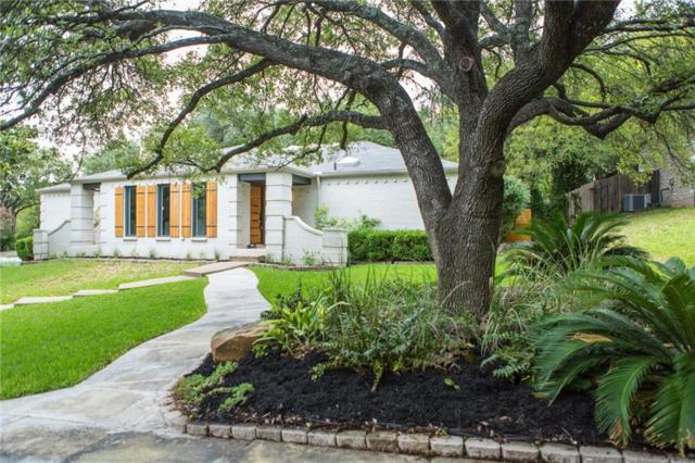 4204 Hycrest Dr, Austin, TX 78759 (#9767008) :: The Gregory Group