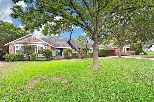 1971 Lou Ann Dr, New Braunfels, TX 78130 (#9767022) :: Papasan Real Estate Team @ Keller Williams Realty