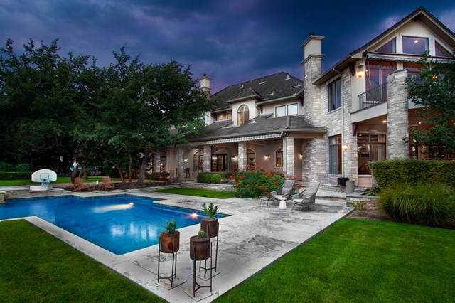 628 Brandon Way, Austin, TX 78733 (#9769338) :: Watters International