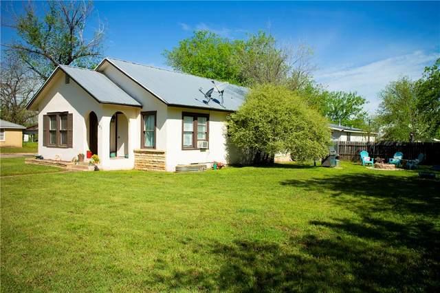 901 E Luce St, Llano, TX 78643 (#9770445) :: Zina & Co. Real Estate
