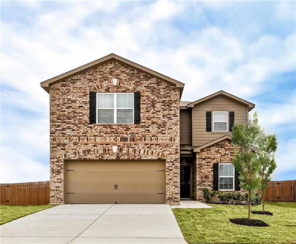 404 Continental Ave, Liberty Hill, TX 78642 (#9770497) :: Forte Properties