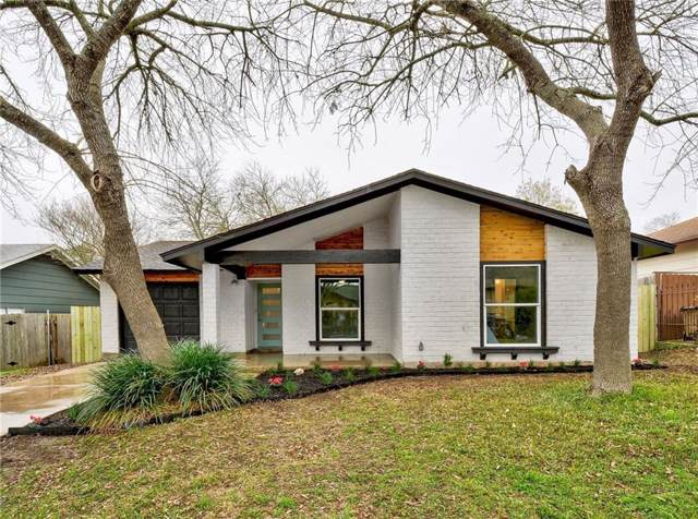 707 Huntingdon Pl, Austin, TX 78745 (#9770630) :: The Perry Henderson Group at Berkshire Hathaway Texas Realty