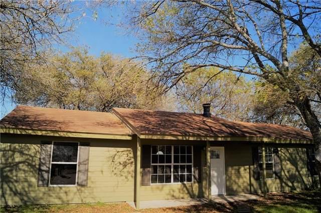 112 Discovery Ln, San Marcos, TX 78666 (#9770641) :: Papasan Real Estate Team @ Keller Williams Realty