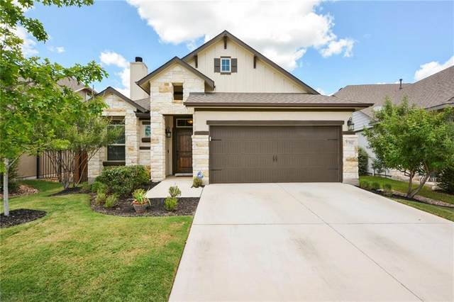 752 Bonnet Blvd, Georgetown, TX 78628 (#9770893) :: Lauren McCoy with David Brodsky Properties