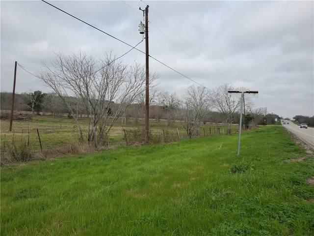 7627 S Hwy 183, Lockhart, TX 78644 (#9771659) :: Ben Kinney Real Estate Team