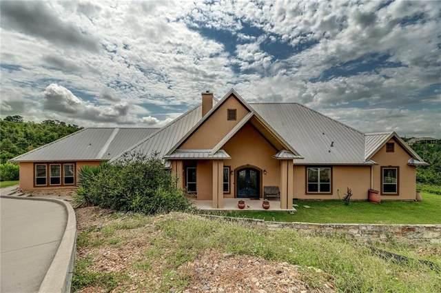 151 River Forest Dr, Bastrop, TX 78602 (#9771914) :: Ben Kinney Real Estate Team