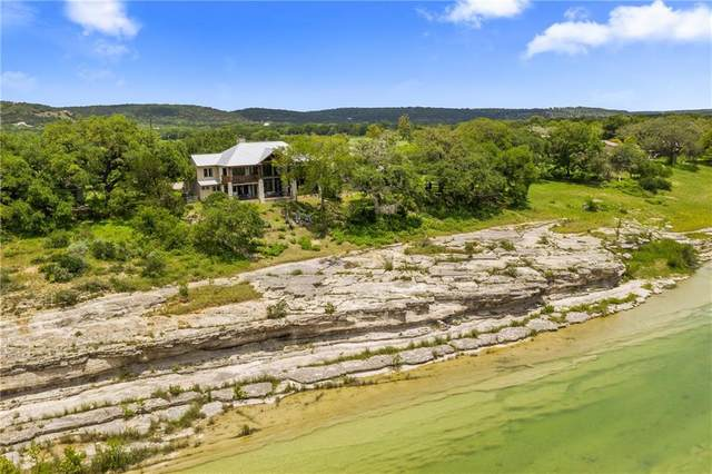 2204 Flite Acres Rd, Wimberley, TX 78676 (#9772296) :: Tai Earthman | Keller Williams Realty