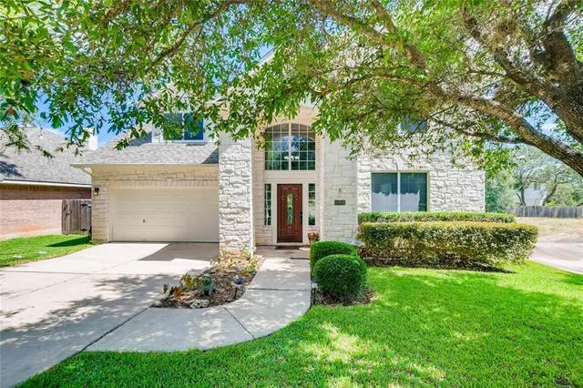 6308 Taylorcrest, Austin, TX 78749 (#9772492) :: The Heyl Group at Keller Williams