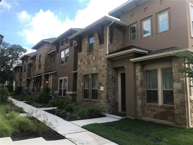 13800 Lyndhurst St #331, Austin, TX 78717 (#9772501) :: The Heyl Group at Keller Williams