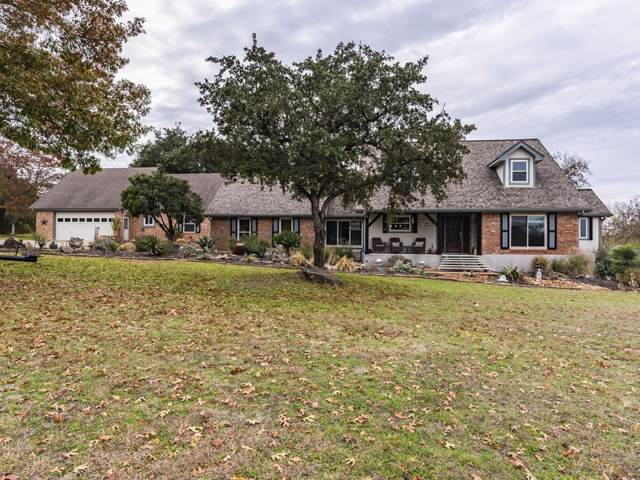 316 Starview Dr, Georgetown, TX 78628 (#9772690) :: The Heyl Group at Keller Williams