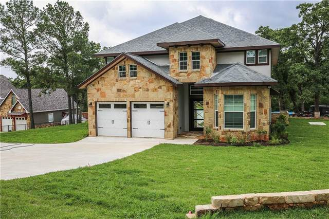 105 Sunset Hts, Bastrop, TX 78602 (#9772850) :: Zina & Co. Real Estate