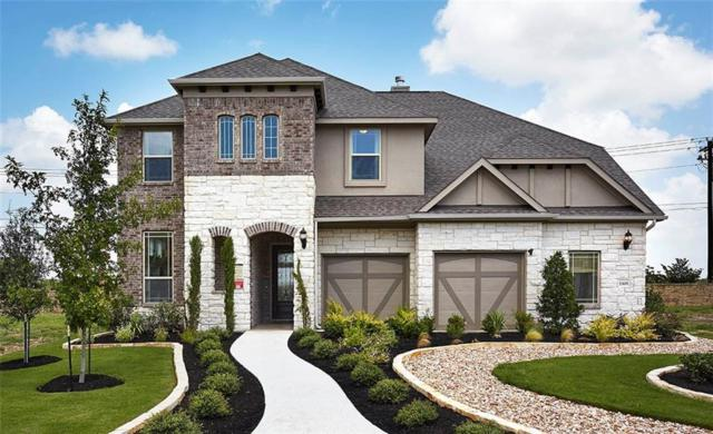 2305 Millbrook Loop, Leander, TX 78641 (#9772956) :: The Perry Henderson Group at Berkshire Hathaway Texas Realty