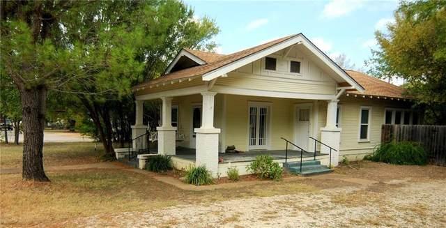 255 W Moeller St, Bertram, TX 78605 (MLS #9773523) :: The Lugo Group