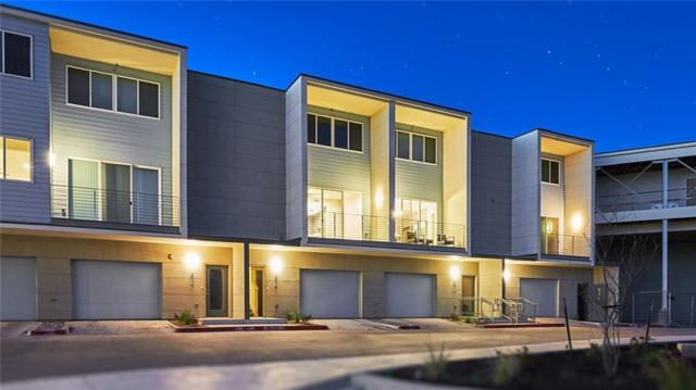 604 N Bluff Dr #203, Austin, TX 78745 (#9774330) :: The ZinaSells Group