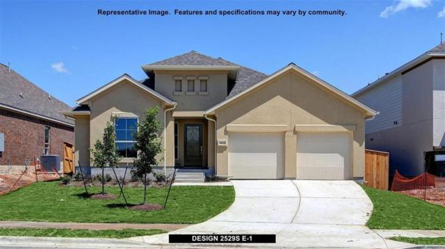 124 San Domenico Cv, Georgetown, TX 78628 (#9774957) :: 12 Points Group