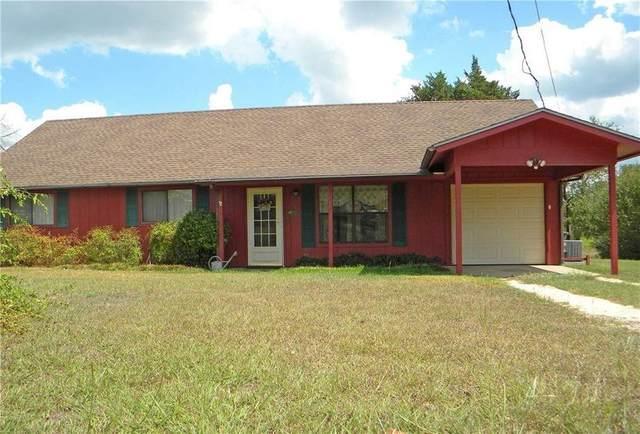 113 Pine Knoll St, Bastrop, TX 78602 (#9775075) :: Papasan Real Estate Team @ Keller Williams Realty