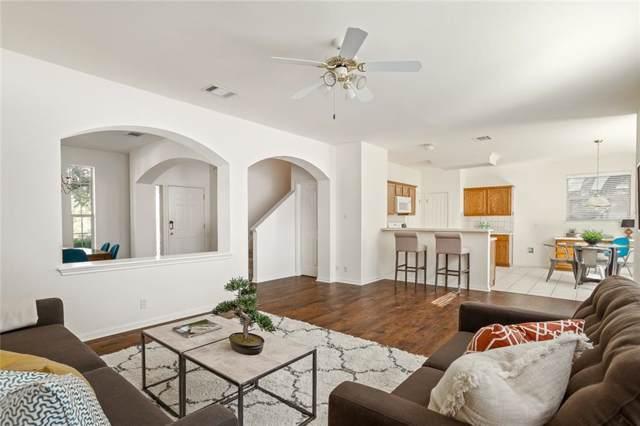 5309 Tamango Way, Austin, TX 78749 (#9775275) :: Papasan Real Estate Team @ Keller Williams Realty