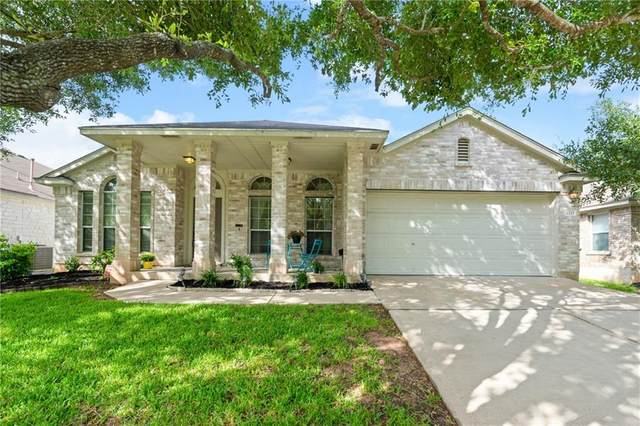 3335 Rod Carew Dr, Round Rock, TX 78665 (#9775383) :: The Perry Henderson Group at Berkshire Hathaway Texas Realty