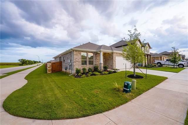 5301 Vanner Path, Georgetown, TX 78626 (#9775582) :: Zina & Co. Real Estate