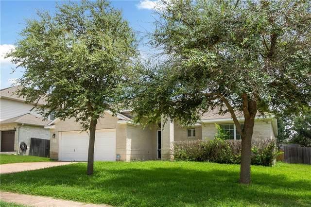 2604 Branding Iron Ln, Leander, TX 78641 (#9775698) :: Papasan Real Estate Team @ Keller Williams Realty